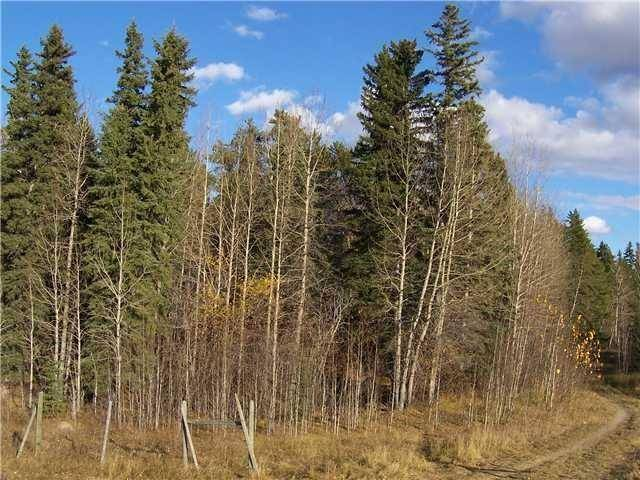 Residential property for sale at 54202 22 Hy Rural Yellowhead Alberta - MLS: E4190816