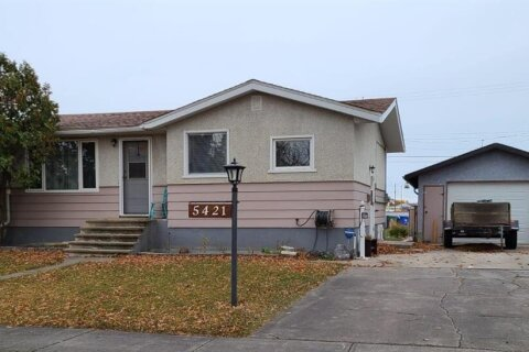 House for sale at 5421 45 Ave Taber Alberta - MLS: A1037485