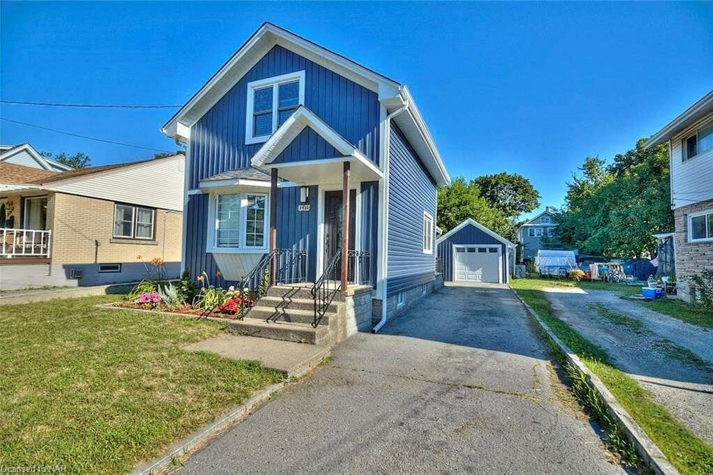House for sale at 5421 Elm St Niagara Falls Ontario - MLS: 30824496