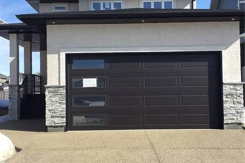 House for sale at 5421 Green Alder Wy Regina Saskatchewan - MLS: SK762893