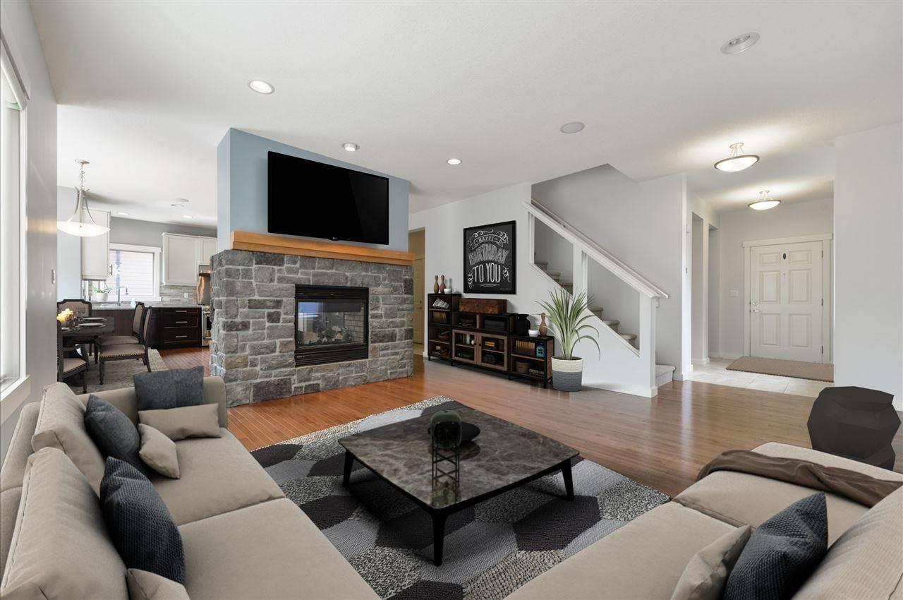 House for sale at 5421 Mcluhan En  Nw Edmonton Alberta - MLS: E4162040