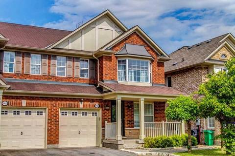 Townhouse for sale at 5421 Rochelle Wy Mississauga Ontario - MLS: W4553430