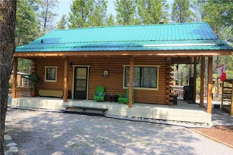 House for sale at 5422 Dutch Creek Rd Fairmont Hot Springs British Columbia - MLS: 2438021