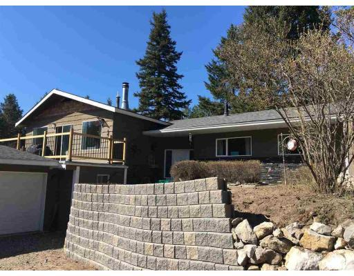 Sold: 5422 Kitsum Court, 108 Mile Ranch, BC