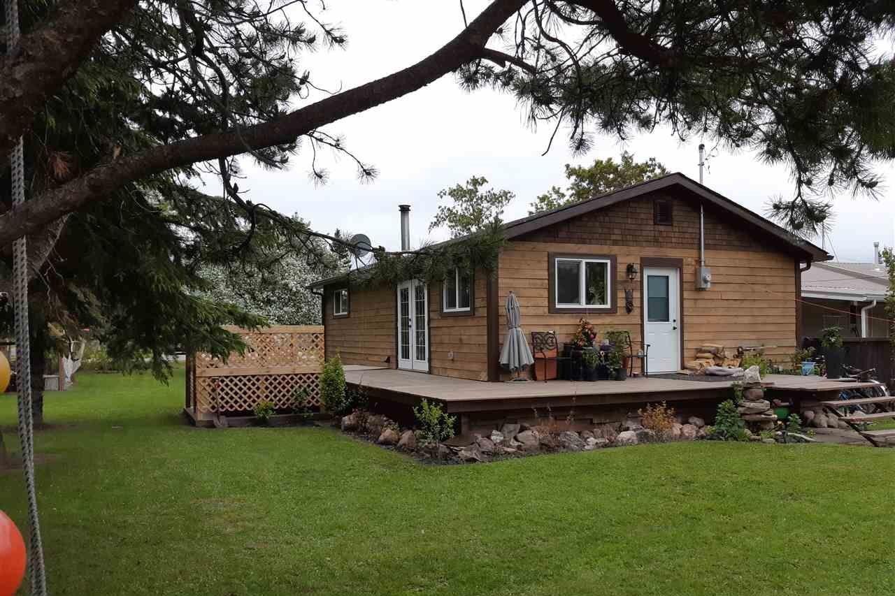 House for sale at 5423 49 Av Rural Lac Ste. Anne County Alberta - MLS: E4217770