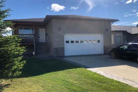 House for sale at 5423 52a St Eckville Alberta - MLS: A1029082