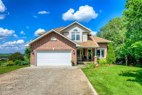 House for sale at 5423 Second Line Erin Ontario - MLS: X4423849