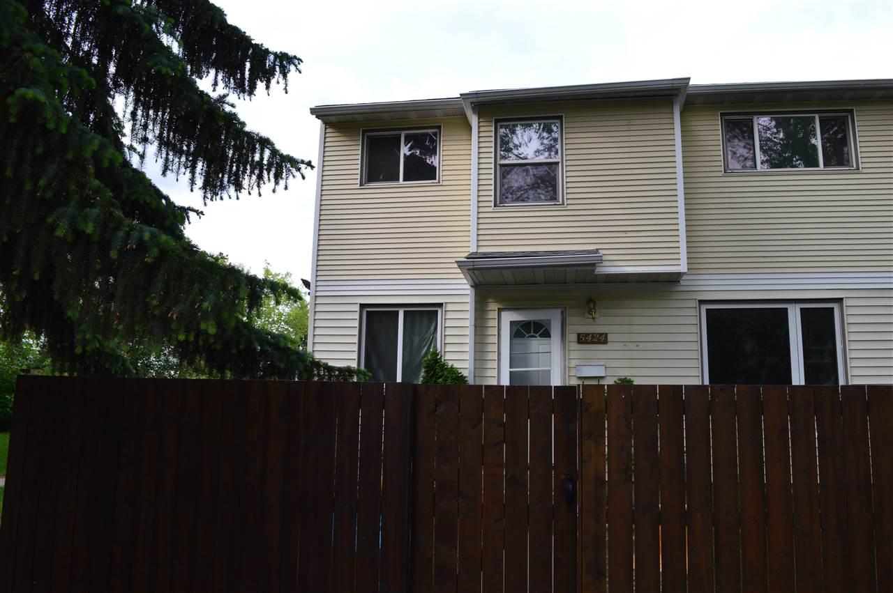 Removed: 5424 144b Avenue, Edmonton, AB - Removed on 2019-01-20 22:15:14