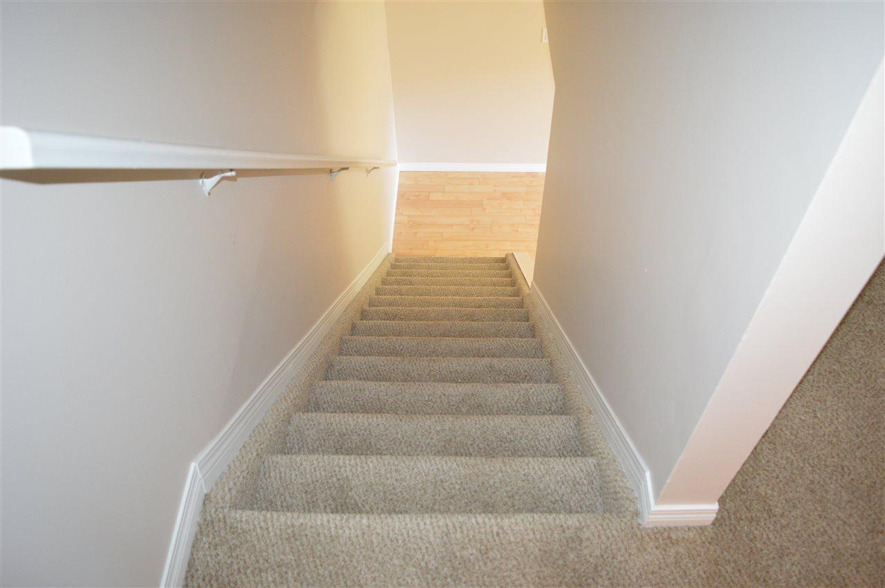 For Sale: 5424 144b Avenue, Edmonton, AB | 3 Bed, 1 Bath Condo for $164,000. See 19 photos!