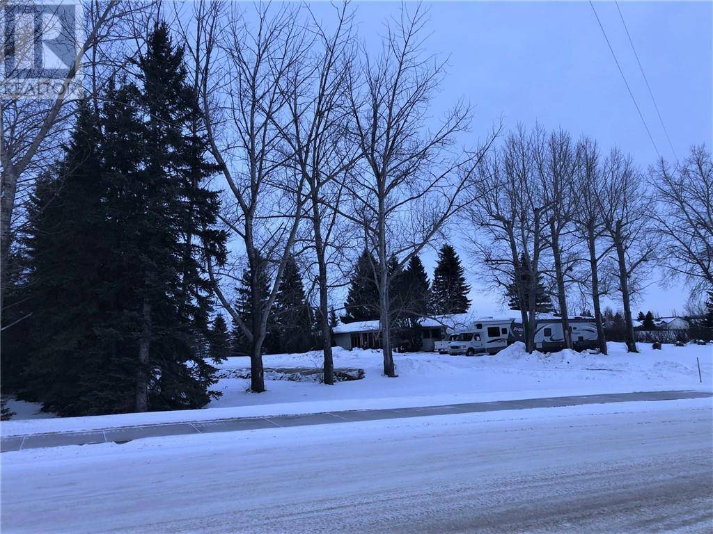 Residential property for sale at 5424 46 Ave Rimbey Alberta - MLS: ca0188785