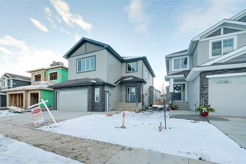 House for sale at 5424 66 St Beaumont Alberta - MLS: E4159979