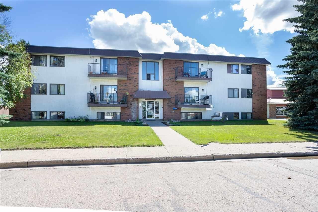 Townhouse for sale at 5425 55 Av Wetaskiwin Alberta - MLS: E4207444