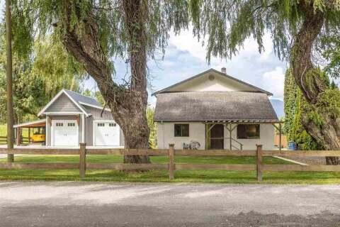 House for sale at 5425 Lickman Rd Sardis - Greendale British Columbia - MLS: R2460915