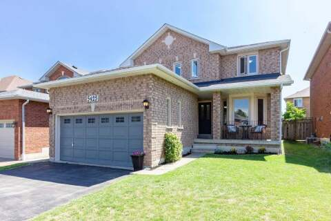 House for sale at 5425 Middleport Cres Mississauga Ontario - MLS: W4862884