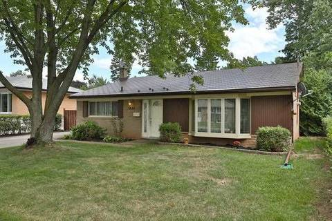 House for sale at 5426 Spruce Ave Burlington Ontario - MLS: W4559269