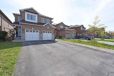 Townhouse for sale at 5426 Sweetgrass Gt Mississauga Ontario - MLS: W4735731