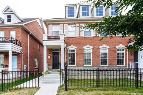 Townhouse for sale at 5426 Tenth Line Mississauga Ontario - MLS: W4553760