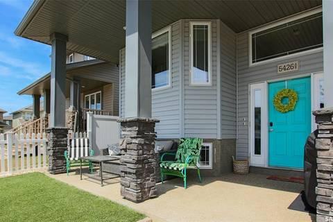 Townhouse for sale at 5426 Universal Cres Regina Saskatchewan - MLS: SK772953