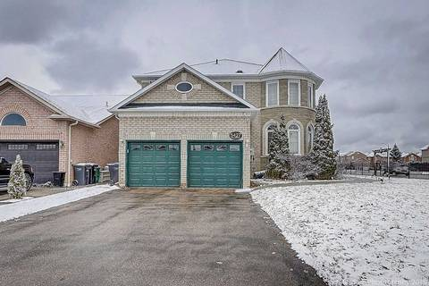 House for sale at 5427 Razorbill Ct Mississauga Ontario - MLS: W4660114