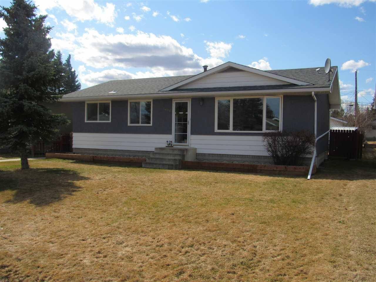 House for sale at 5428 55 St Barrhead Alberta - MLS: E4191641
