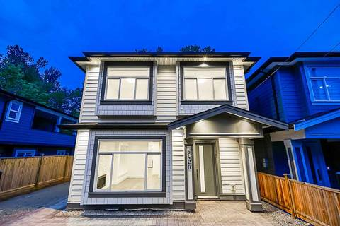 Townhouse for sale at 5428 Canada Wy Burnaby British Columbia - MLS: R2367042