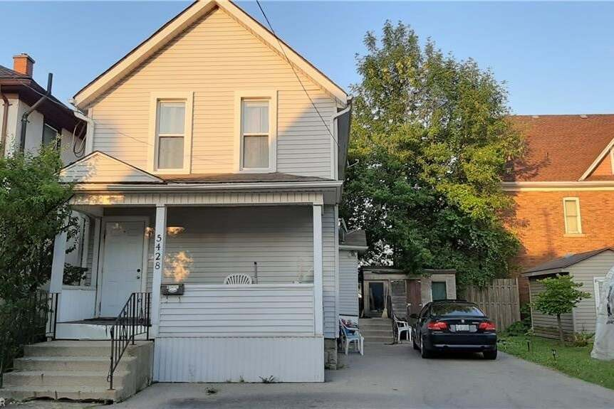 Townhouse for sale at 5428 Second Ave Niagara Falls Ontario - MLS: 30823503