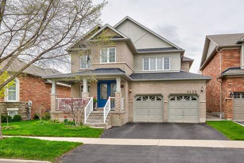 House for sale at 5429 Blue Spruce Ave Burlington Ontario - MLS: W4451616
