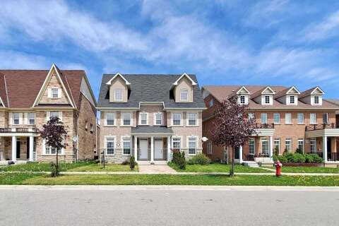Townhouse for sale at 5429 Festival Dr Mississauga Ontario - MLS: W4770810