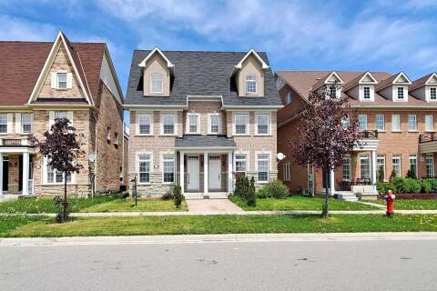 Townhouse for sale at 5429 Festival Dr Mississauga Ontario - MLS: W4798734