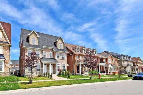 Townhouse for sale at 5429 Festival Dr Mississauga Ontario - MLS: W4869504