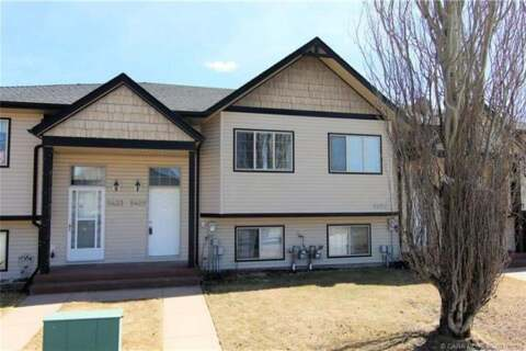 Townhouse for sale at 5429 Prairie Ridge Ave Blackfalds Alberta - MLS: A1003680