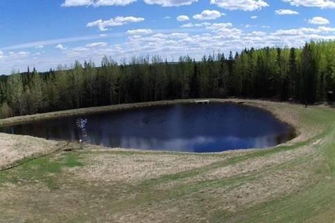 Home for sale at 542 Twp Rd Rd Rural Yellowhead Alberta - MLS: E4152956
