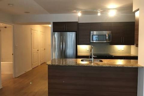 Apartment for rent at 38 Grand Magazine St Unit 543 Toronto Ontario - MLS: C4614297