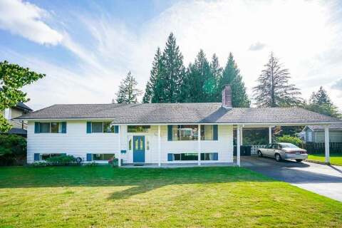 House for sale at 543 Ailsa Ave Port Moody British Columbia - MLS: R2500956