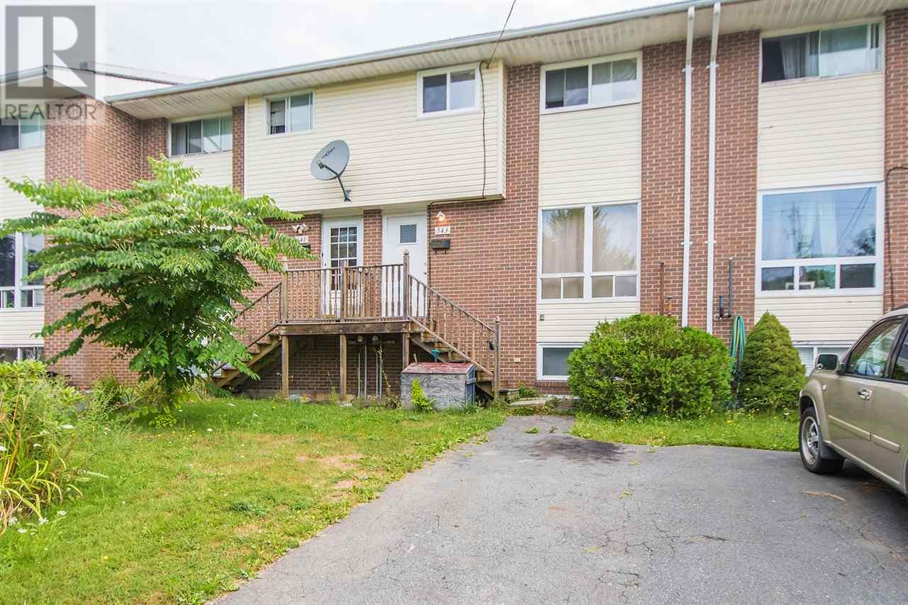 Removed: 543 Arklow Drive, Cole Harbour, NS - Removed on 2019-03-01 04:18:22