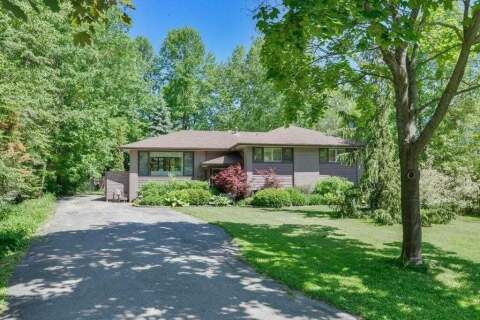 House for sale at 543 Bay St Orillia Ontario - MLS: S4798331