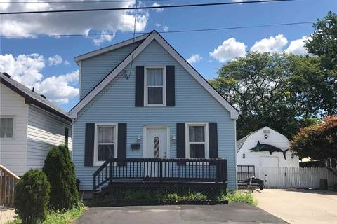 House for rent at 543 Cochrane Rd Hamilton Ontario - MLS: X4543691