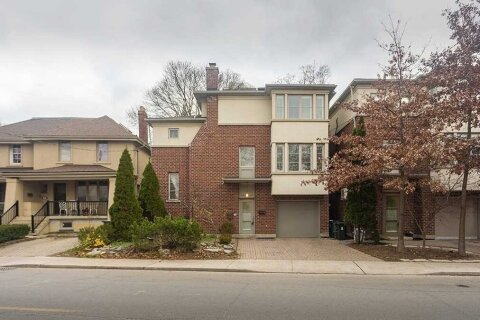 House for rent at 543 Duplex Ave Toronto Ontario - MLS: C4989569