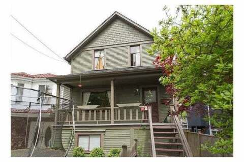 House for sale at 543 21st Ave E Vancouver British Columbia - MLS: R2480571