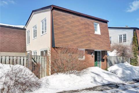 Townhouse for sale at 543 Orkney Pt East Ottawa Ontario - MLS: 1142358