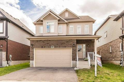 House for sale at 543 Netherwood Crct Kitchener Ontario - MLS: X4377885
