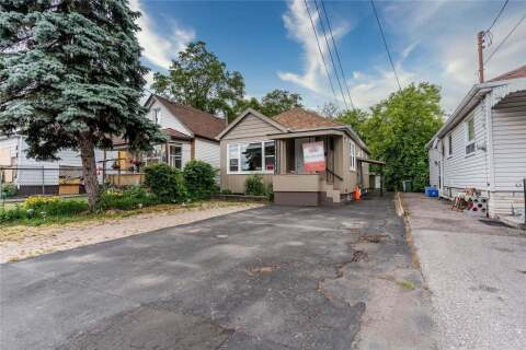 House for sale at 543 Quebec St Hamilton Ontario - MLS: X4811849