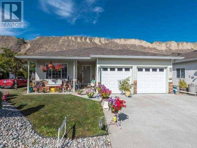 House for sale at 543 Red Wing Dr Penticton British Columbia - MLS: 182149