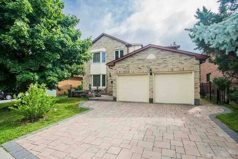 House for sale at 543 Village Pkwy Markham Ontario - MLS: N4386104