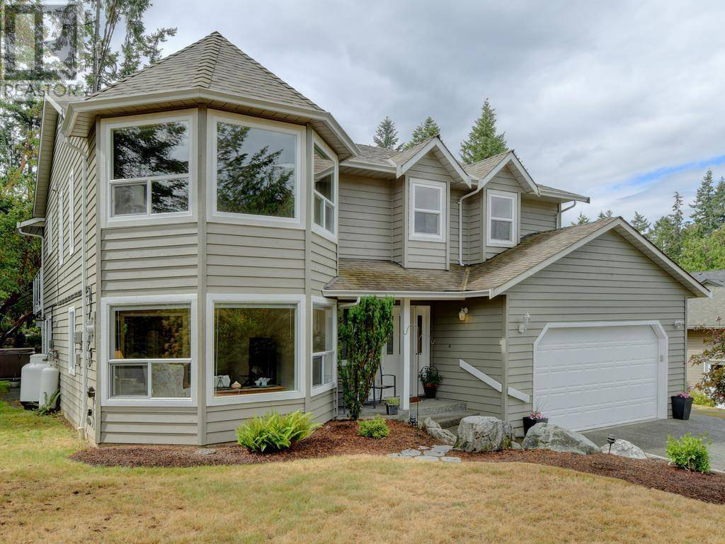 House for sale at 543 Wain Rd North Saanich British Columbia - MLS: 412883