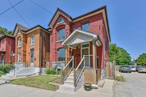 House for sale at 543 Wilson St Hamilton Ontario - MLS: X4538540