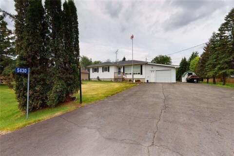 House for sale at 5430 County 19 Rd Kemptville Ontario - MLS: 1193689