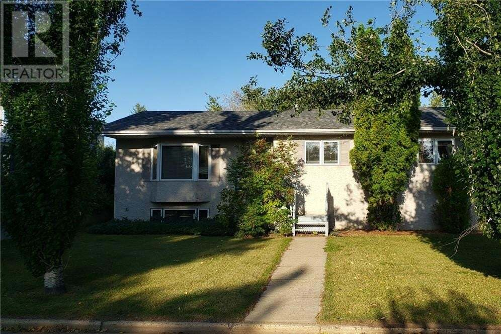 House for sale at 5430 50 St Castor Alberta - MLS: CA0192297