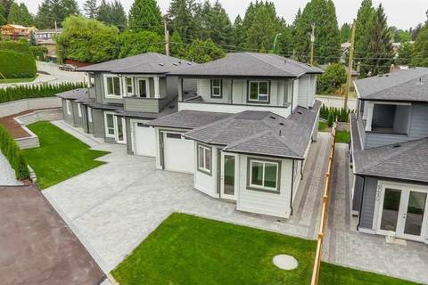 Townhouse for sale at 5430 Canada Wy Burnaby British Columbia - MLS: R2387205