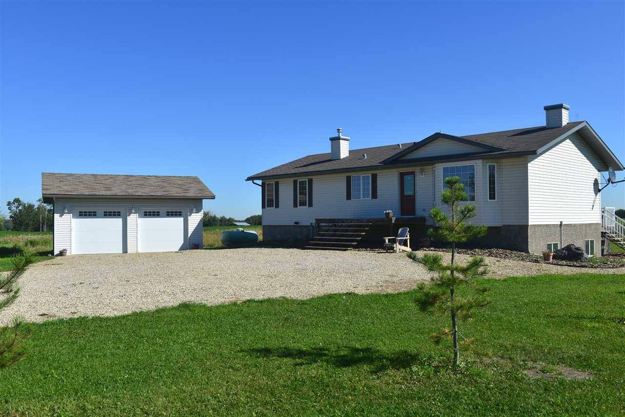 House for sale at 54301 Range Rd Rural Lac Ste. Anne County Alberta - MLS: E4167897